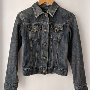 *CLEAROUT SALE* Gap denim jacket